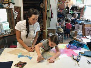 Studio Fabric Workshop